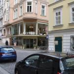 Photo de Hotel Beethoven Wien