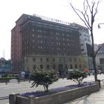 Photo de Jinjiang MetroPolo Hotel Classiq Shanghai Peoples' Square