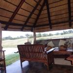 Foto de Bomani Tented Lodge