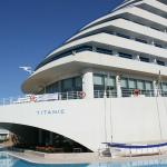Photo de Titanic Beach Lara Hotel