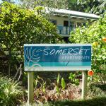 Foto de Somerset Apartments