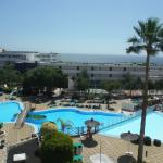 Photo de Aguamarina Golf Hotel