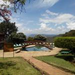 Lake Manyara Wildlife Lodge Foto