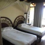 Lake Manyara Wildlife Lodge resmi
