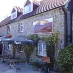 The Countryman Hotel St Ives resmi