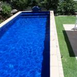 11m Swimming pool