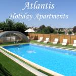 Photo de Atlantis Holiday Apartments