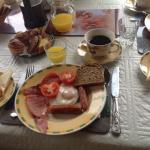 Φωτογραφία: Atlantic View Bed and Breakfast