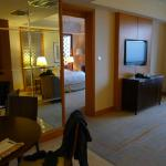 Photo de DoubleTree by Hilton Shanghai Pudong