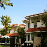 Foto de Heritage Village Club Goa