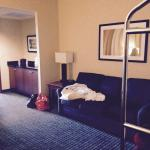 Photo de Drury Inn & Suites Brentwood