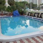 Foto de Ocean Beach Palace Hotel and Suites