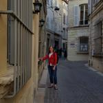 A very pleasant stay in Avignon