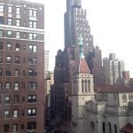 Photo de 70 park avenue hotel - a Kimpton Hotel