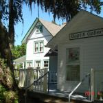 Guptill house and gallery