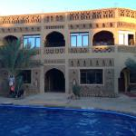 Photo de Hotel Ksar Merzouga