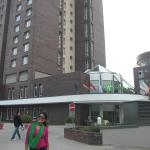 Holiday Inn Hamburg Foto