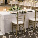 Wedding Reception - Catalina Room