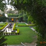 gardens by spa and pools