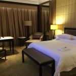 Sheraton Grande Sukhumvit, A Luxury Collection Hotel Foto