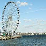 The Capital Wheel