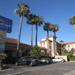Baymont Inn & Suites, Los Angeles Foto