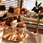 The Fantastic afternoon tea