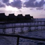 Foto Flamingo Bay Water Lodge