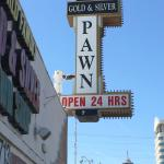 and the Famous Paw shop... sadly we did not get to see any of them but it was just nice to visit
