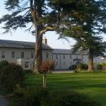 Roganstown Hotel and Country Club Foto