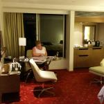Melbourne Marriott Hotel Foto