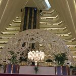 Photo de Sheraton Doha Resort & Convention Hotel