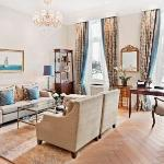 Celebrity Suite Prince Henry of Prussia