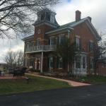 Photo de Cloran Mansion Bed & Breakfast