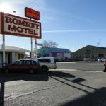 Photo of Romney Motel
