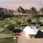 Mercure Grand Jebel Hafeet Al Ain Foto