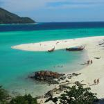 Mountain Resort Koh Lipe Foto