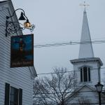 The Wolfeboro Inn resmi