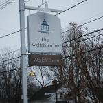Foto van The Wolfeboro Inn