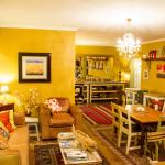 Dolphin Inn Guesthouse, Mouille Point Foto