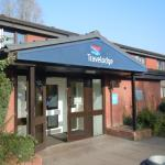 Foto Travelodge Tiverton