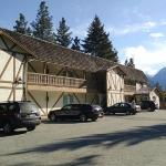 Photo de Alpine Rivers Inn