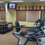 TownePlace Suites by Marriott Boise Foto