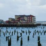 Photo de Cannery Pier Hotel
