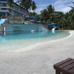 Photo de Airai Water Paradise Hotel & Spa