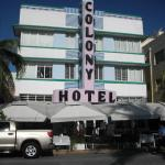 Photo de Colony Hotel
