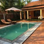 Le Belhamy Hoi An Resort and Spa Foto