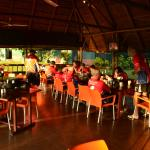 Foto van Victoria Falls Rest Camp & Lodges