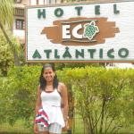 Photo of Hotel Eco Atlantico