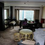 Φωτογραφία: The Garden Hotel Guangzhou